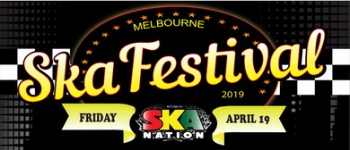 Ska Nation 2019