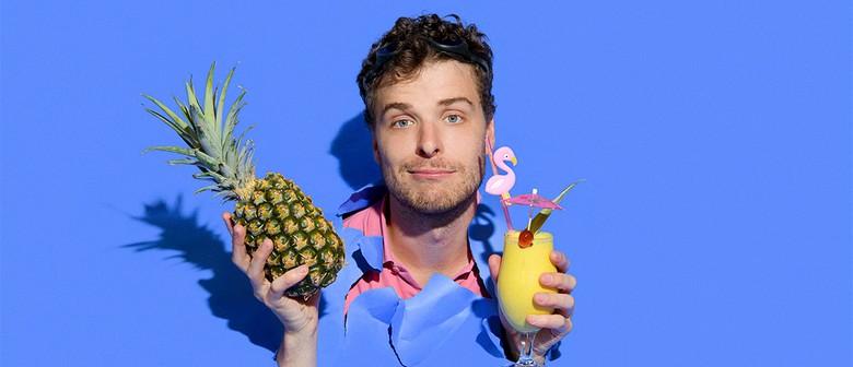 Oliver Coleman: Poolside – Melbourne Int'l Comedy Festival
