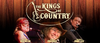 The Kings Of Country