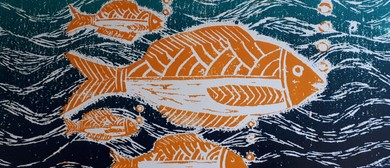 Create You Own Striking Lino Prints