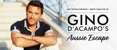 Gino D'Acampo's Aussie Escape