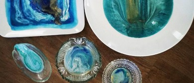Resin Rescue With Maz Raynsford