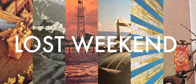 Lost Weekend: Improv Comedy