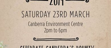 Canberra Harvest Festival 2019