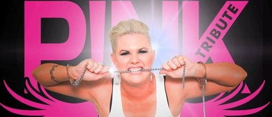 Raise Your Glass – Pink Tribute Show