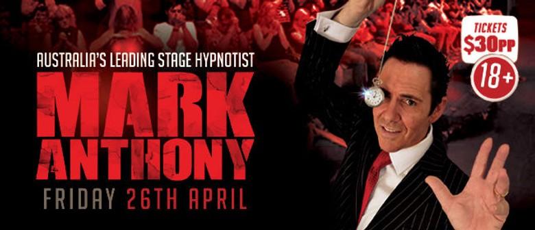 Mark Anthony Hypnotist
