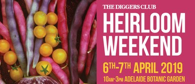 Heirloom Weekend