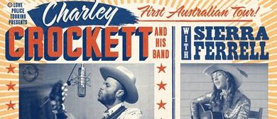 Charley Crockett & Sierra Ferrell