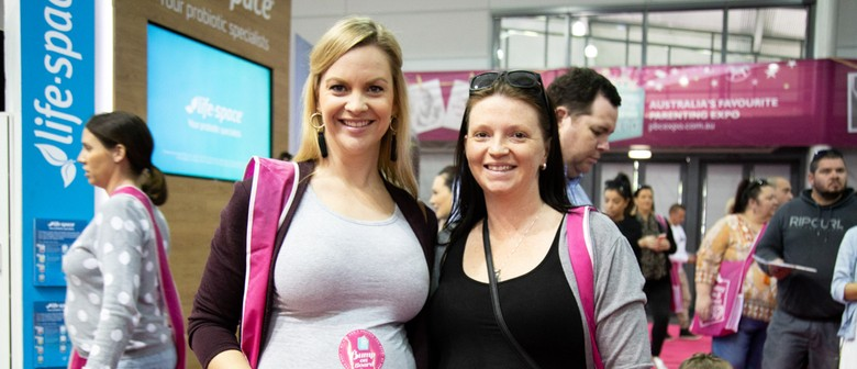 Pregnancy Babies & Children's Expo