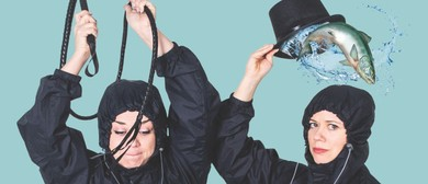 The Kagools: Cirque Du Kagool – MICF