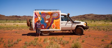 Revealed: WA Aboriginal Art Market