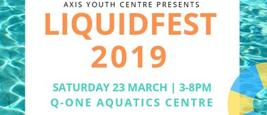 Liquid Fest 2019