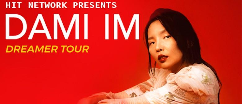 Dami Im – Dreamer Tour