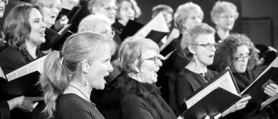 Phoenix Choir – Bach to Bach