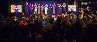 The MMF Stage Gala Show