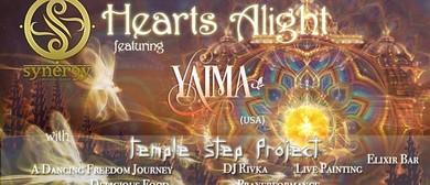 Synergy: Hearts Alight Ft. Yaima