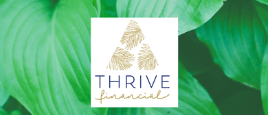Thrive Financial – Mum's and Dad's Budgeting Workshop
