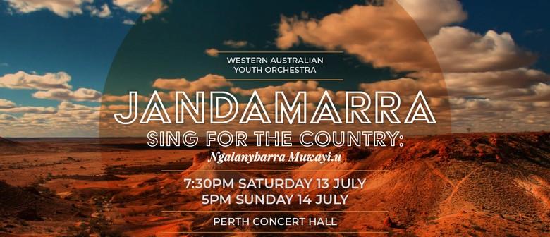 Jandamarra – WA Youth Orchestra