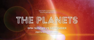 The Planets – WA Youth Orchestra