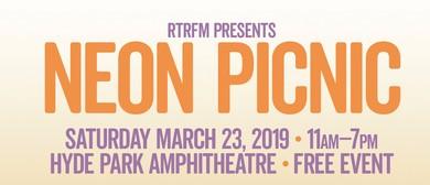 RTRFM – Neon Picnic