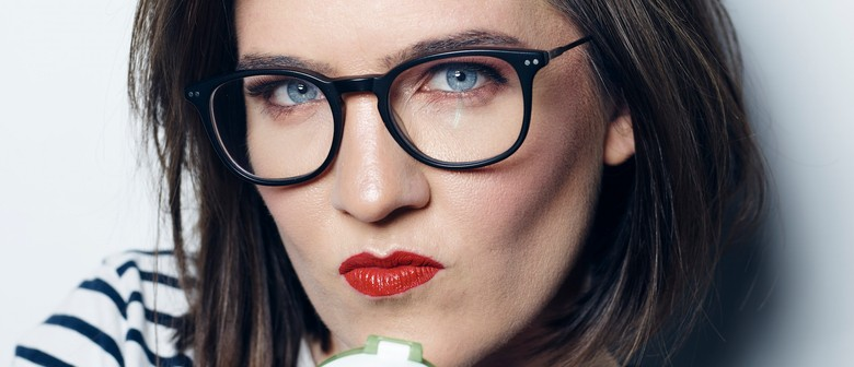 Rose Callaghan – 12 Rules for Life – MICF