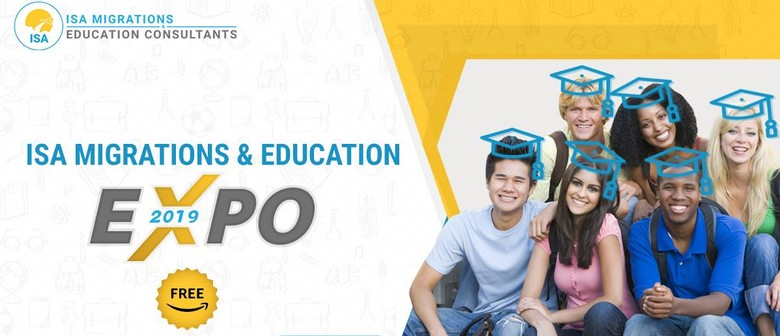 Migration & Education Expo 2019