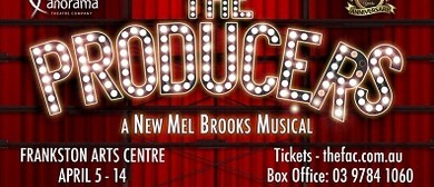 Panorama Theatre Company – The Producers