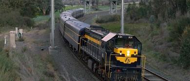 Heritage Train Tour