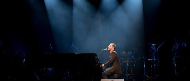 Billy Joel – My Life Tribute Concert