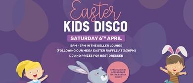 Kids Easter Disco