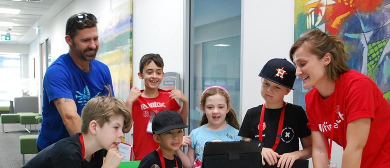 April School Holiday Workshops