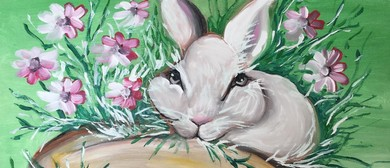 Easter Special Painting Class – All Levels Fun Event