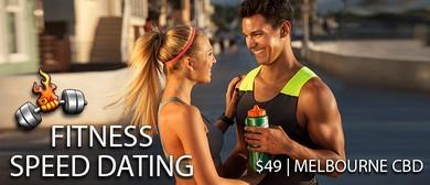 Fitness Speed Dating
