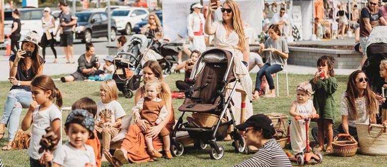 Hide & Seek Children's Market
