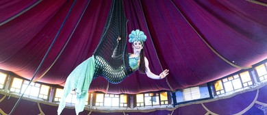 Circus Wonderland – A Mermaid's Tale