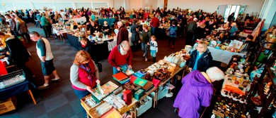 Pakenham's 16th Annual Antique and Collectables Fair