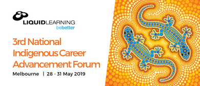 National Indigenous Career Advancement Forum