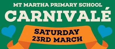 Mount Martha Primary School Carnivale