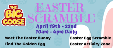 Easter Scramble