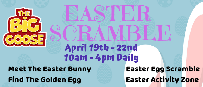 Easter Scramble