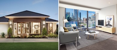 Melbourne Property Expo