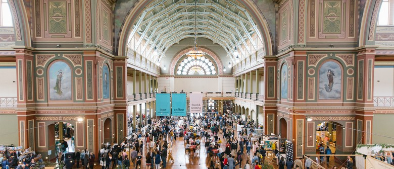 The Finders Keepers Market Autumn Winter 2019