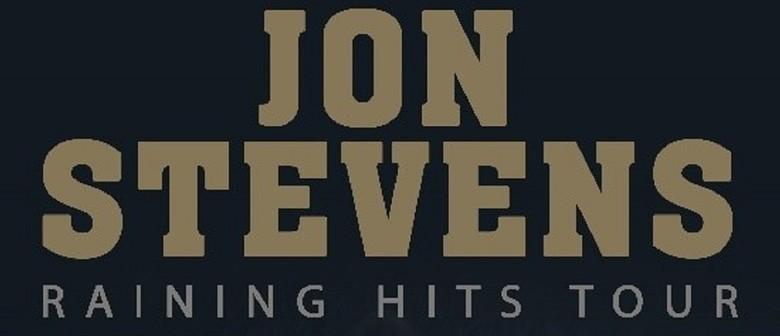 Jon Stevens