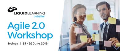 Agile 2.0 Workshop