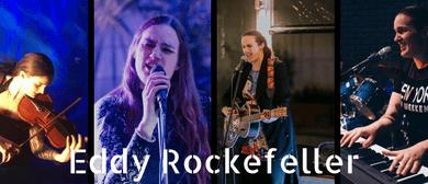 Eddy Rockefeller Band