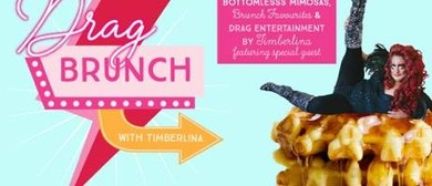 Drag Brunch With Timberlina & Special Guest