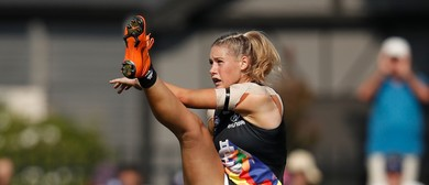 AFLW 3.0 – Preliminary Final: Carlton v Fremantle