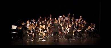 Onkaparinga City Concert Band – Proms In the South