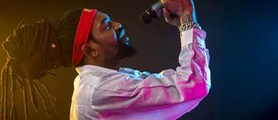 King B Fine 'Afrikaya' Reggae