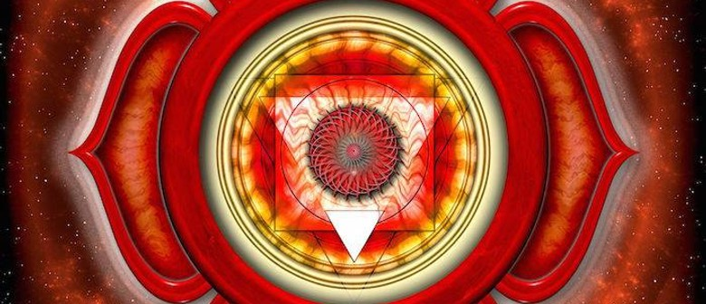 Reactivate Your Base Chakra Full Day Workshop